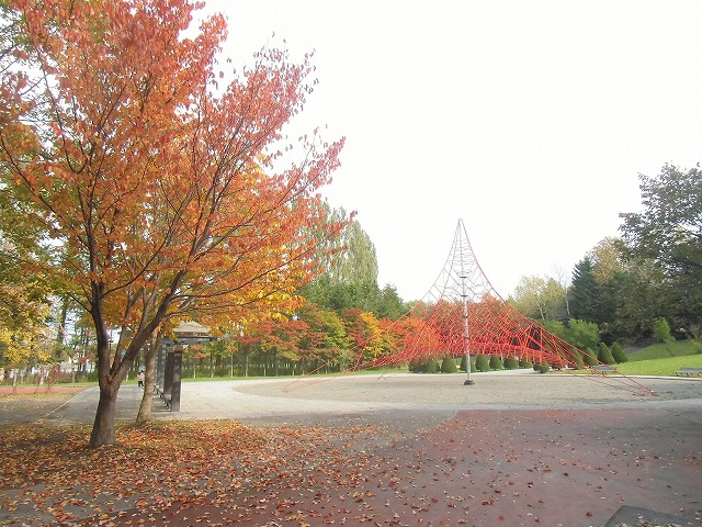 平岡公園おさんぽ日記⑦