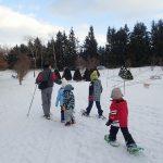 冬休み平岡公園にぎわいフェスタを開催しました