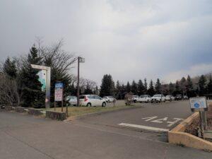 平岡公園第4駐車場